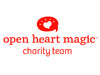 Open Heart Magic logo
