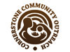 Cornerstone Community Outreach logo