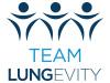 Team Lungevity logo