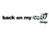 Back on my Feet logo