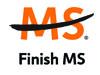 National MS Society logo