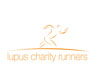 Lupus Charity Runners logo