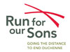 Run for our Sons logo