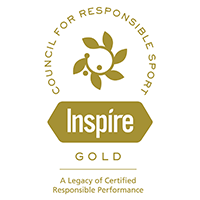 Inspire Gold Seal