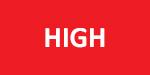 high alert level